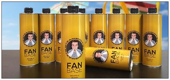 Dampf Company Vape Kits, E-Liquids & E-Cigarette Wholesale