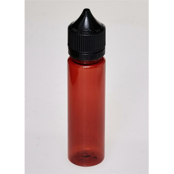 60ML PET Original Chubby Gorilla Amber (CGUB1-60ML-AMBK)