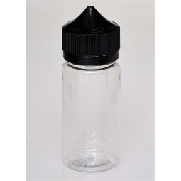 100ML PET Original Chubby Gorilla Clear/Black...