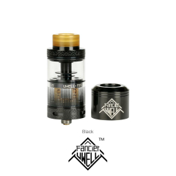 Fancier RTA & RDA Tank Gold